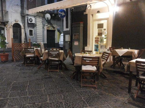 Vegan Vegetarian Restaurant Zenzero e Salvia  #GreenWhereabouts #catania #italy #veganrestaurant #vegan #vegetarian