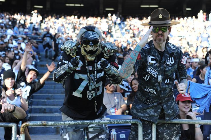 Why a Raiders move to Las Vegas doesn't make sense = So long Oakland. Judgement day is upon us as the 32 NFL owners convene to make a decision on whether the Raiders will stay in California or move to Las Vegas. Per ESPN's Adam Schefter, the Raiders have all of the votes needed to relocate to the state of Nevada. The Las Vegas Raiders has a nice ring to it, but it sure feels wrong saying it. This is a franchise that has…..