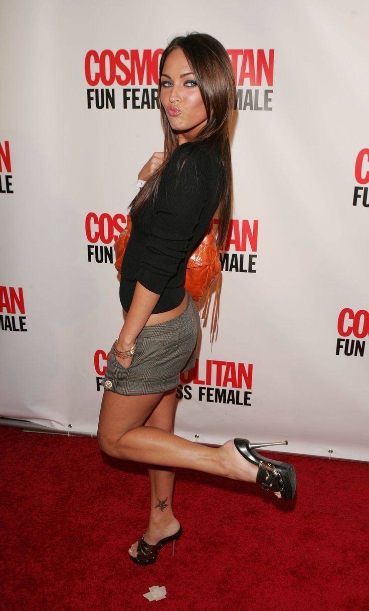 Cosmo Fun Fearless Female Event   cute outfit <3