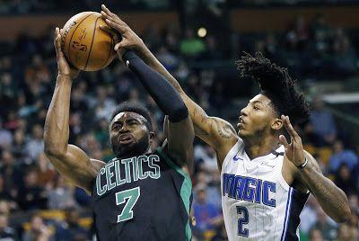 NBA: Magic gana en Boston y se apunta su 3er triunfo en 20 juegos
