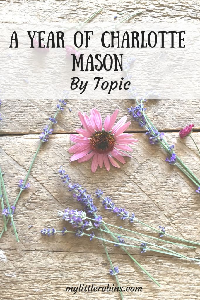 Monthly, topical eBooks featuring Charlotte Mason's passages are coming soon to an email address near you!