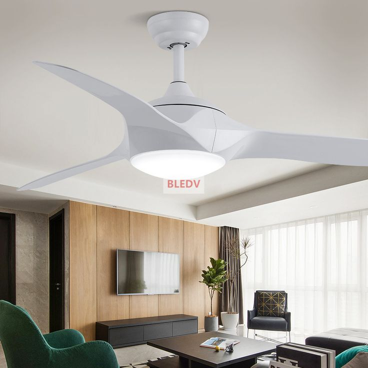 Cheap ceiling fans with lights, Buy Quality ceiling fan directly from China fan with light Suppliers: wholesale 52 inch LED red White Black Ceiling Fans With Lights Remote Control living room bedroom home Ceiling Light Fan Lamp