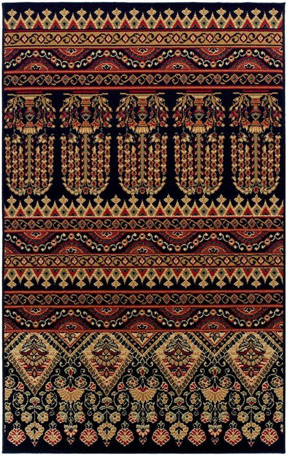 Home City Mamluk Rug Digital Print Fabric Prints Textile Prints