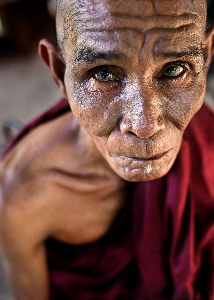 Monk by Alessandro Bergamini on 500px