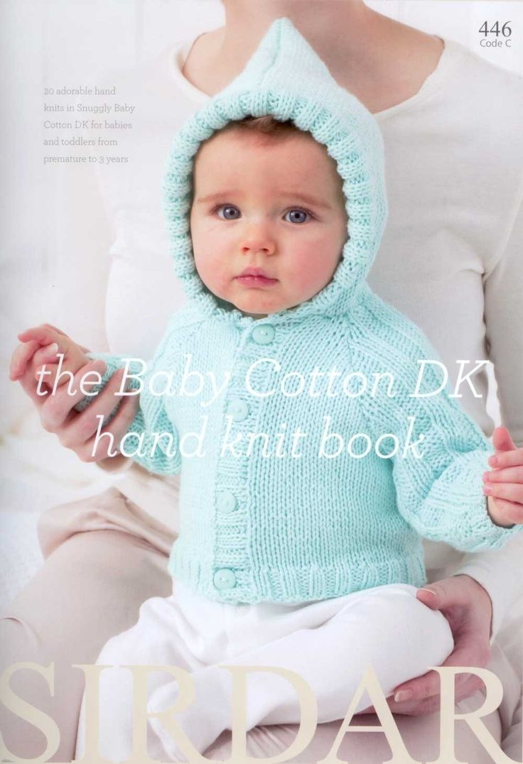 115 best baby knits images on pinterest free crochet baby the baby cotton dk hand knit book features 20 adorable hand knits in snuggly baby cotton dk for babies and toddlers from premature to 3 years bankloansurffo Choice Image