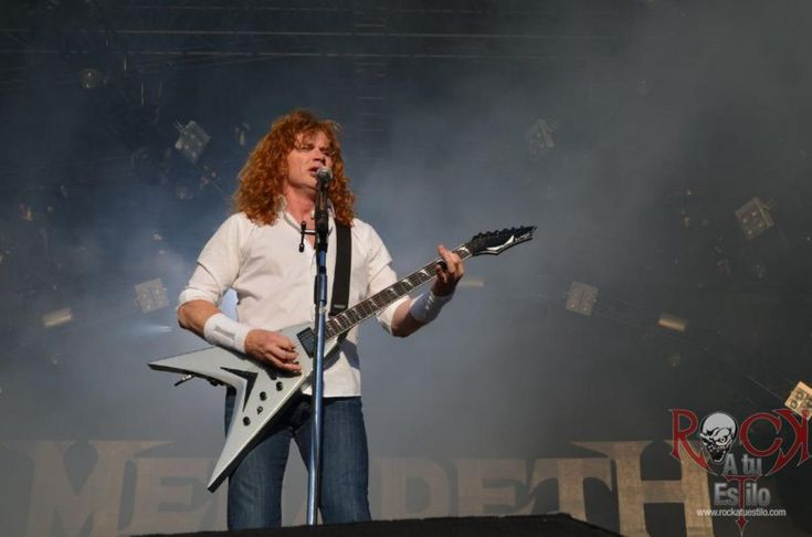 James Hetfield vocalista de Metallica, sobre Dave Mustaine: No hay razón para que las cosas no sean Buenas entre nosotros