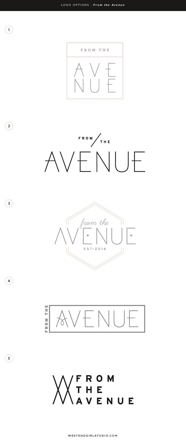 logo options for baby maternity company, Scandinavian design, maternity brand, modern logo, branding