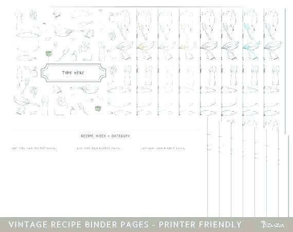 Recipe Index Card Template Free Download Protectors Open Office Book Recipe Index Card Template Card Templates Free Recipe Binder