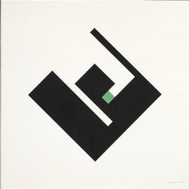 Bruno Munari - serigrafie