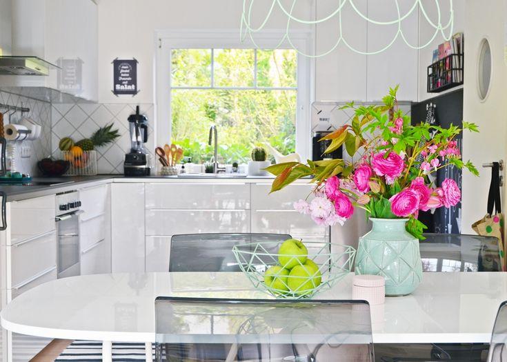 Die besten 25+ Ikea küche metod Ideen auf Pinterest Ikea küchen - küchen unterschrank mit arbeitsplatte