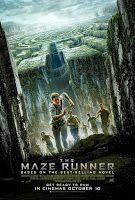 """Crítica """"El corredor del laberinto (The Maze Runner)""""  Una película que lleva a la gran pantalla otra novela adolescente con la intención de crear una nueva saga. En este caso se trata de un nuevo trabajo realizado por el director Wes Ball y ha utilizado actores jóvenes que traten de crear... Leer más>"""