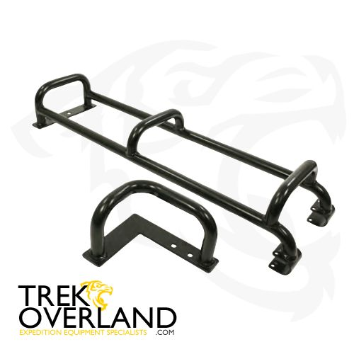 Land Rover Defender OEM G4 Style Roof Access Ladder - BA 3189