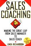 Sales Coaching: Making the Great Leap from Sales Manager to Sales Coach - http://www.learnsale.com/sales-training/sales-call-planning/sales-coaching-making-the-great-leap-from-sales-manager-to-sales-coach/