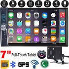 "7"" Auto GPS MP5 Player HD Touch Screen TV FM Bluetooth Stereo Radio New-Selling&"