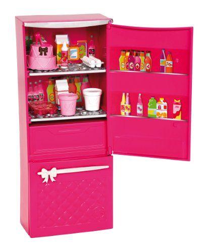 Barbie Glam Refrigerator Furniture Set Mattel http://www.amazon.com/dp/B009M2T4X6/ref=cm_sw_r_pi_dp_eh2Ytb1YQHD57FH1