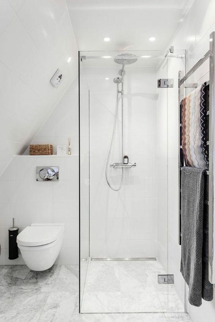 Les 25 meilleures id es de la cat gorie meuble wc sur for Wc petit espace renove
