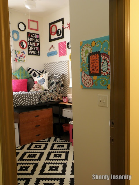 Top 12 Ideas About Dorm Room On Pinterest Tassels