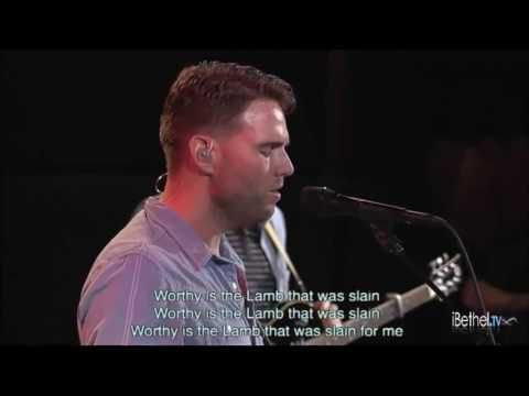 Worthy Is The Lamb // Jeremy Riddle // Bethel Church - YouTube