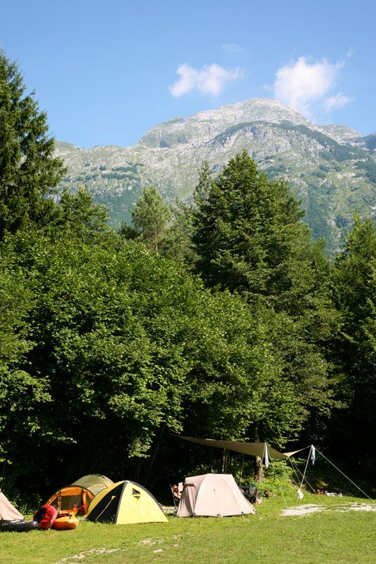 Camp Liza, Slovenia Your holidays in Slovenia! Contact us on Skype: e-growman or e-mail us: jiznelub@gmail.com