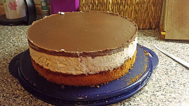 Schoko-Bananen-Sahne-Torte, ein gutes Rezept aus der Kategorie Backen. Bewertungen: 4. Durchschnitt: Ø 4,0.
