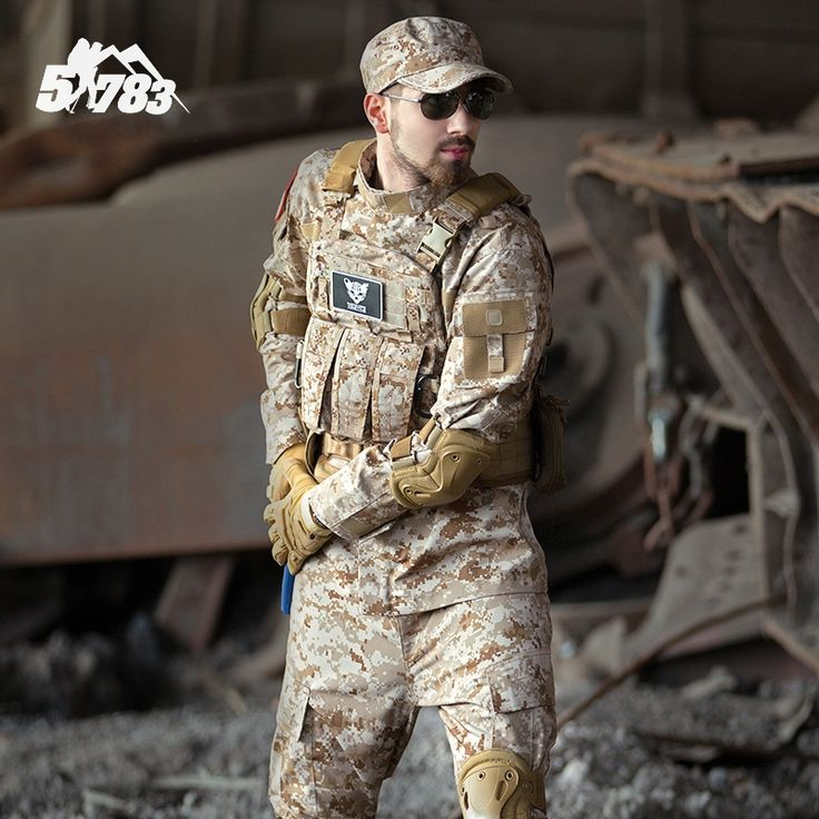 (68.29$)  Watch now - http://ai3tb.worlditems.win/all/product.php?id=32703184060 - New Outdoor US Military Desert Digital Sets Plus Size Military Uniforms Tactical Suit Top Quality Outdoor Hunting Equipment