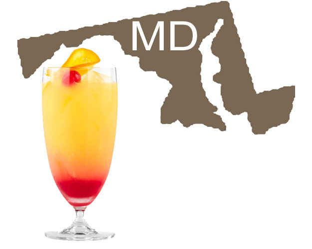 ... state flower, is the official drink of the Preakness Stakes