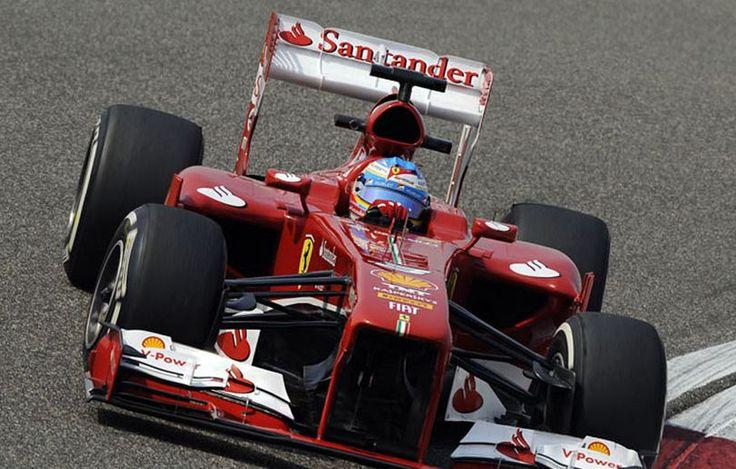 Filtrado el borrador del calendario de Fórmula 1 2014. Valencia no estará