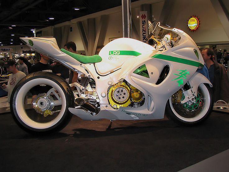 Charming Sport Bike Custom #6: Custom Sport Bike 16 By DrivenByChaos.deviantart.com On @DeviantArt