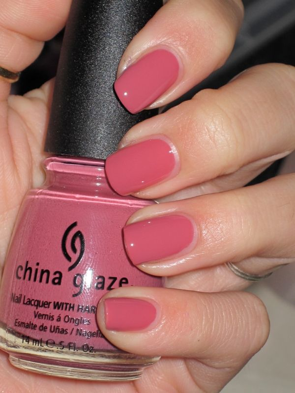 China Glaze Fifth Avenue