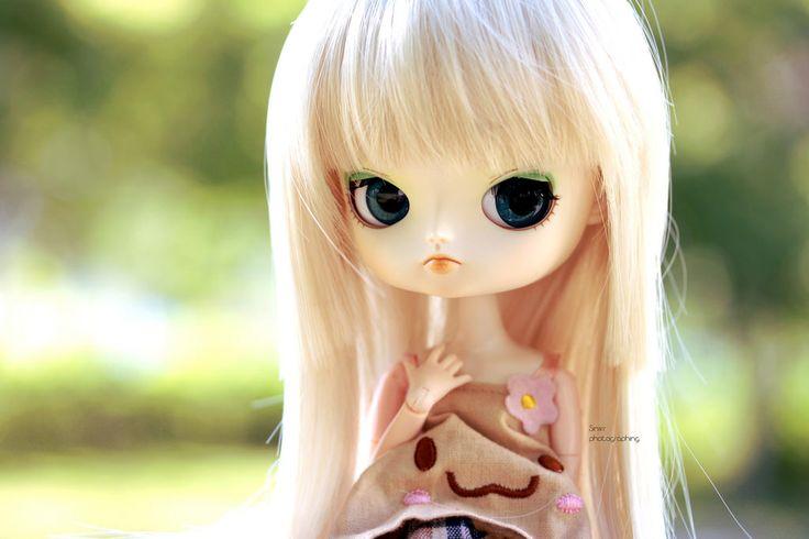 My little cutie ♥ | by Siniirr