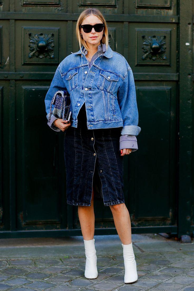 今秋の本命見つけた! 最新デニムカタログ【ジャケット編】   FASHION   ファッション   VOGUE GIRL