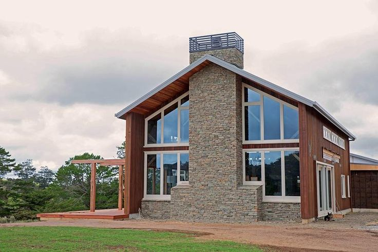 American Barns Gallery - House Galleries - Grand Designs NZ - Shows - TV3