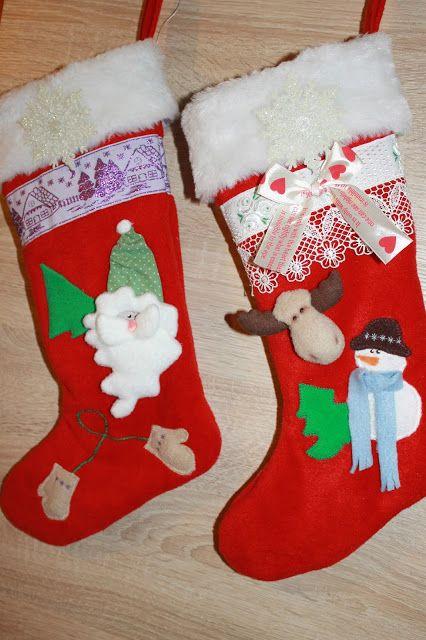 Чумадан чудес: Новогодний сапожок.новогодний сапожок,новый год,рождество,подарки на рождество