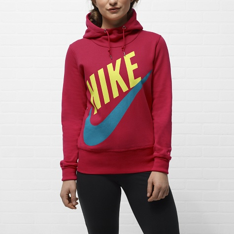 Nike Hoodie WANT in a different color.