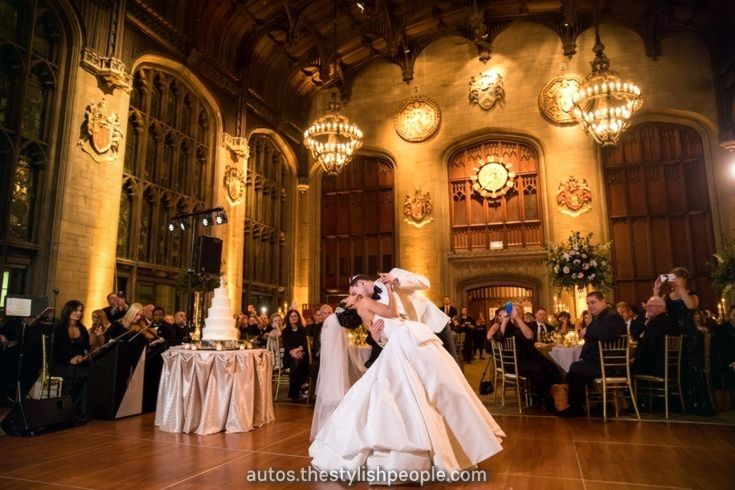 Legendary Wedding ceremony and reception First dance Images Inspiration