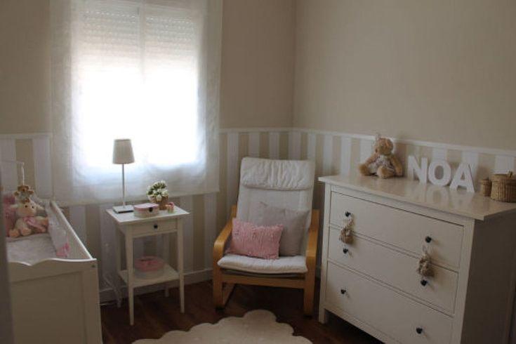 Empezamos a decorar la habitacion para mi bebe bebe - Decorar habitacion ninos ...