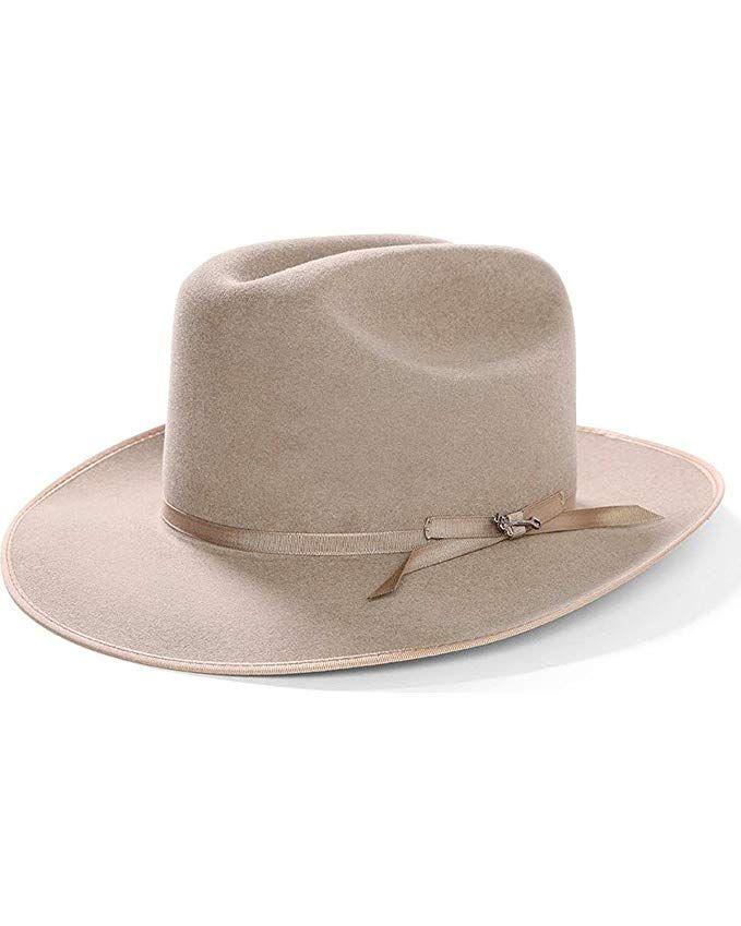 367c22fb21539 Stetson Men s Royal Deluxe Open Road Hat - Tfropr-362675 Review ...