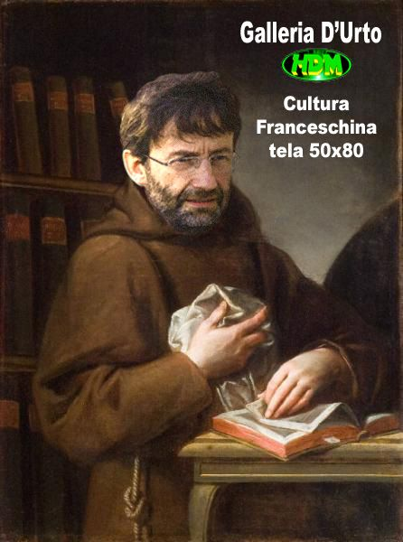 Galleria D'Urto: Cultura Franceschina