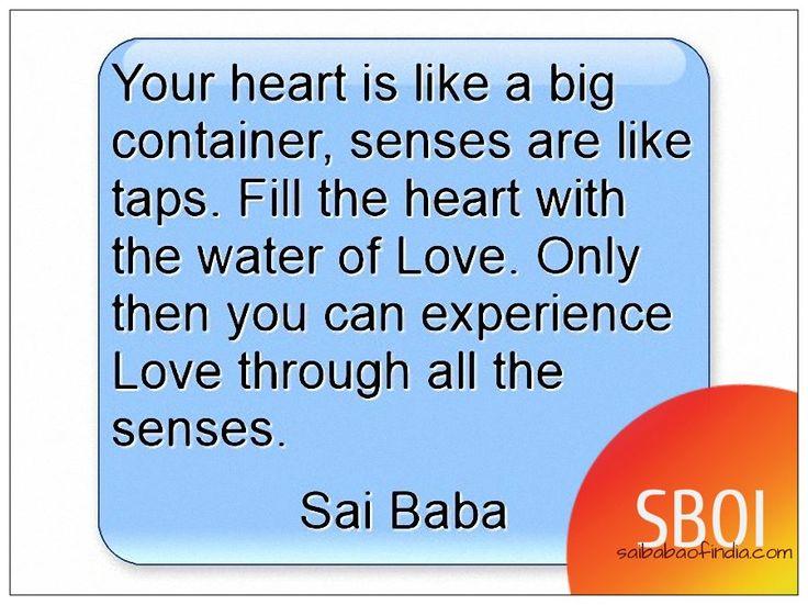 Words of Wisdom by Sri Sathya Sai Baba