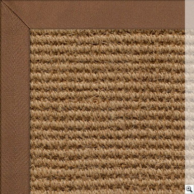 Coir Boucle - Coir Rugs @ The Natural Rug Store