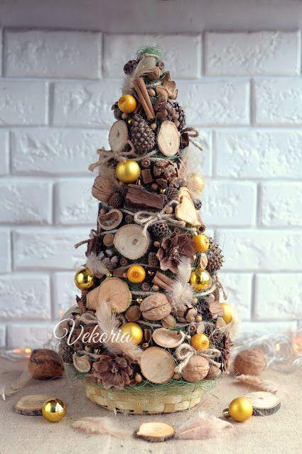 Christmas tree / новогодняя елка