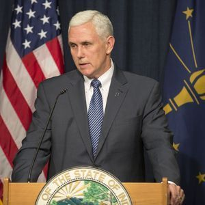 """Gen Con threatens to move convention if Gov. Mike Pence signs religious freedom bill >>> GenCon attracts 56,000 people and means $50 million to the state, so...by all means, governor Pence and haters, carry on with your homophobic need for """"religious freedom."""""""