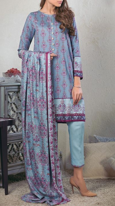Pakistani Women's Salwar Kameez Online|Best Prices Clothes Winter Dresses Online in Detroit (Shopping - Clothing & Accessories)