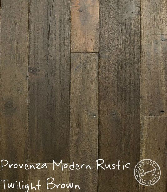 8 best Provenza Modern Rustic hardwood images on Pinterest ...