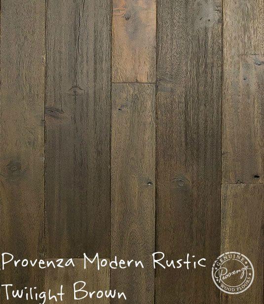 8 best Provenza Modern Rustic hardwood images on Pinterest ...