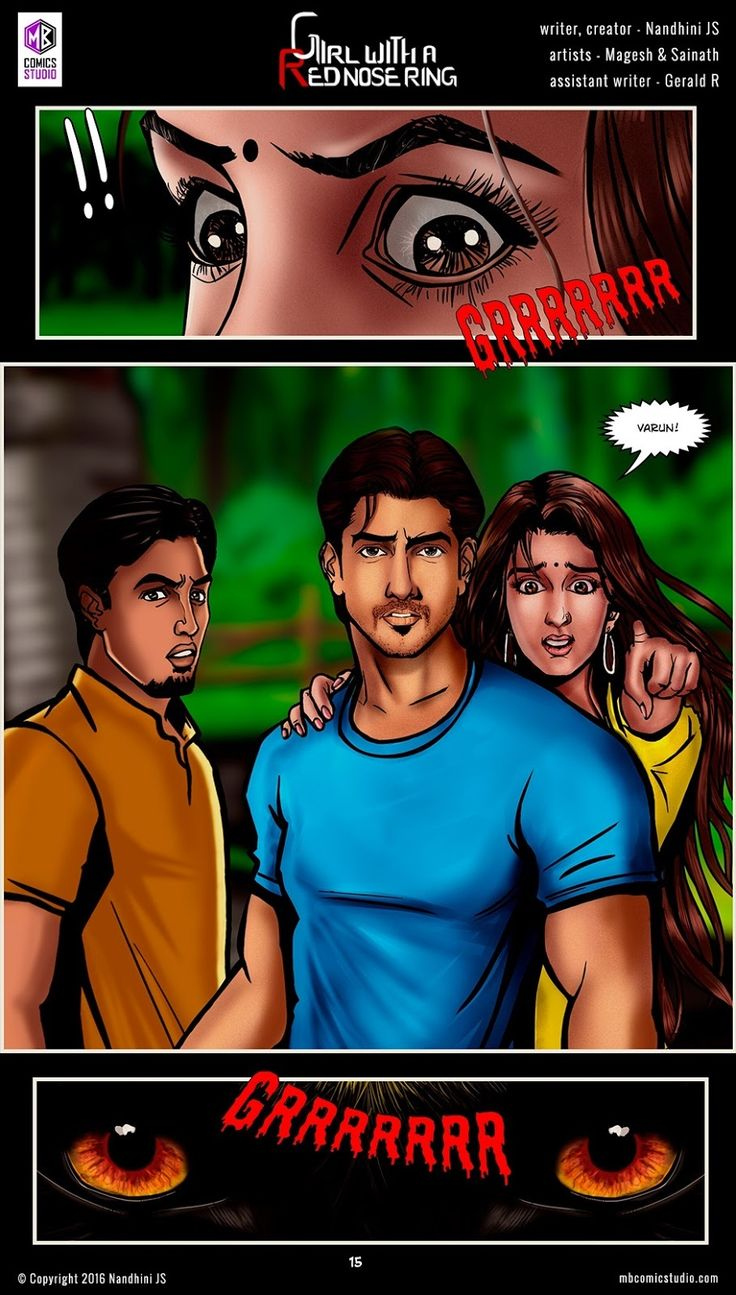 Page 15 - Nandhini's 'Girl with a Red Nose Ring' Comics. (read free comics online, romantic books by indian authors, romantic books for teenegers, horror books in english, best place to download comic books online, comic books for children, comics for children, comics for kids, comic books for kids, best site to download comics, comic books download pdf, graphic novels for adults, graphic novels for children, graphic novels and comics, indian comic books, comic books india, webcomics