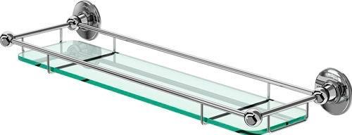 Burlington Glass Shelf