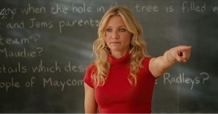 19 secrets teachers wont tell you school girl teacher