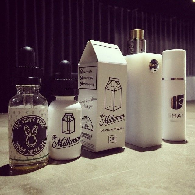 The best packaging I've seen for any vape product. Iconosquare – Instagram webviewer #vape