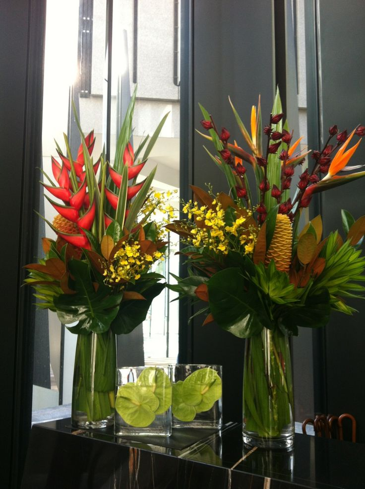 On the blog - the art of corporate arrangements.   Follow the link to learn all about the different corporate flower arrangements we can create for you! http://bit.ly/1TIQ3zg